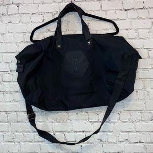 Yves Saint Laurent Black Tote Bag